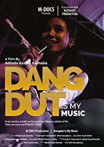 PC hd movies 720p download Dangdut is My Music [HDR]