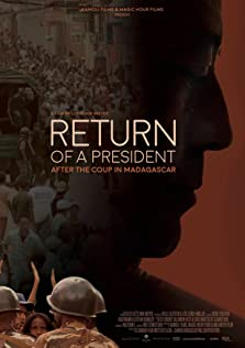 Return of a President: After the Coup in Madagascar (2017)