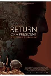 Return of a President: After the Coup in Madagascar