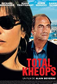 Total Kheops Poster