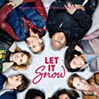 Kiernan Shipka, Jacob Batalon, and Matthew Noszka in Let It Snow (2019)