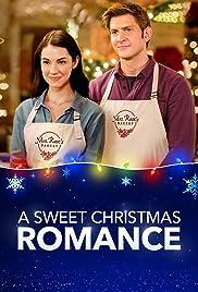 A Sweet Christmas Romance (2019) 720p