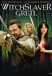 Witchslayer Gretl Poster