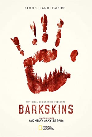 Where to stream Barkskins