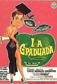 La graduada (1971)