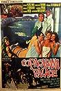 Copacabana Palace (1962) Poster