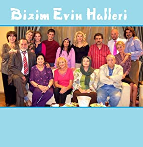 Gå watchmovies Bizim evin halleri: Episode dated 1 October 2005  [HDRip] [1680x1050] [hd1080p]