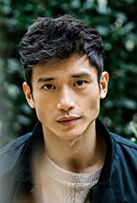 Primary photo for Manny Jacinto