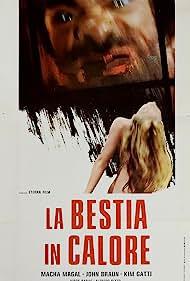 La bestia in calore (1977)