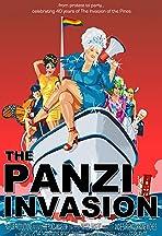 The Panzi Invasion