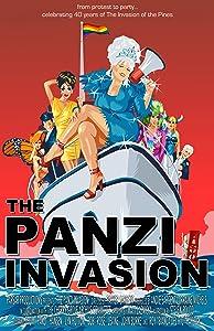 Fácil viendo películas de netflix. The Panzi Invasion USA by Parker Sargent  [HDR] [720x400]