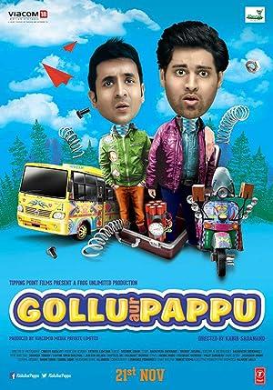 Gollu Aur Pappu movie, song and  lyrics
