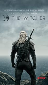 The Witcher (TV Series 2019)