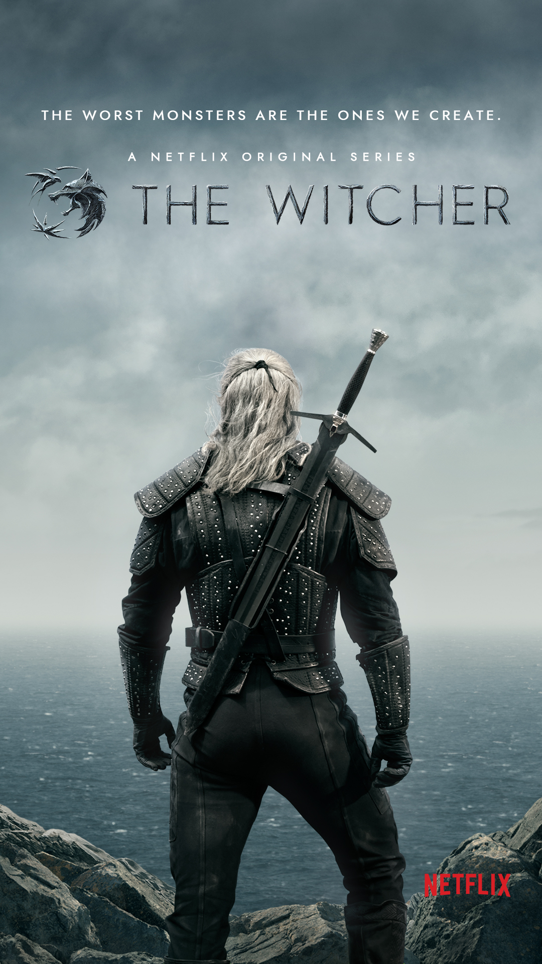 The Witcher (TV Series) - IMDb