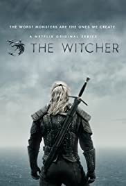 The Witcher Poster