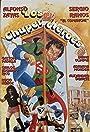 Los chuper heroes