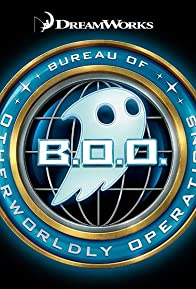 Primary photo for B.O.O.: Bureau of Otherworldly Operations