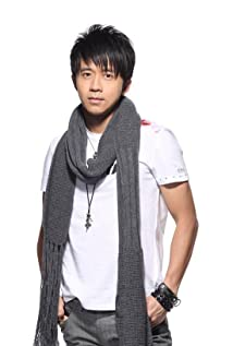 Michael Wong Picture