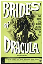 The Brides of Dracula (1960) Poster