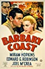 Barbary Coast (1935) Poster