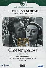 Cime tempestose (1956)