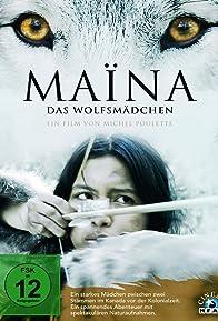 Primary photo for Maïna