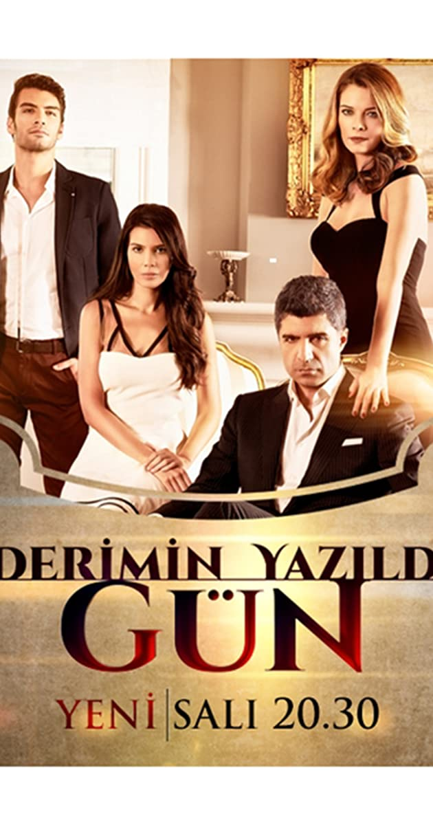 Kaderimin Yazildigi Gün (TV Series 2014–2015) - IMDb