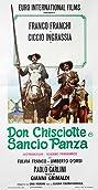 Don Chisciotte and Sancio Panza (1968) Poster