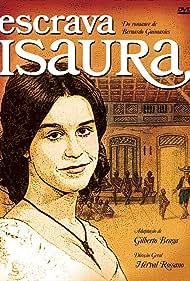 Lucélia Santos in Escrava Isaura (1976)