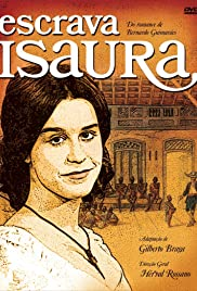 Escrava Isaura Poster - TV Show Forum, Cast, Reviews