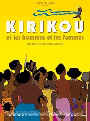 Where to stream Kirikou and the Men and Women