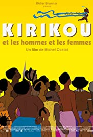 Kirikou et les hommes et les femmes(2012) Poster - Movie Forum, Cast, Reviews