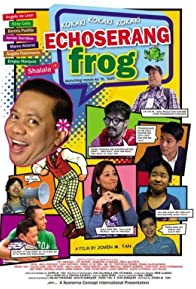 Primary photo for Echoserang Frog