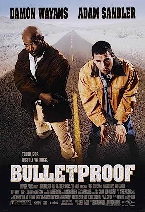 مشاهدة فيلم Bulletproof 1996 مترجم أونلاين مترجم