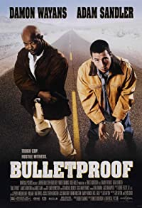 Primary photo for Bulletproof