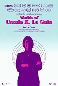 Primary photo for Worlds of Ursula K. Le Guin