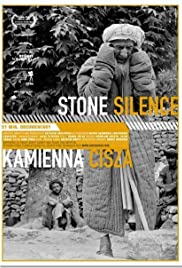 Stone Silence Poster
