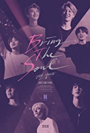 Bring The Soul: The Movie (2019) - IMDb