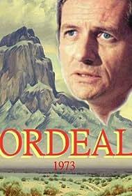 Ordeal (1973) Poster - Movie Forum, Cast, Reviews