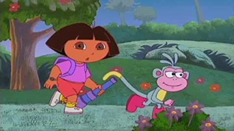 Dora the Explorer (TV Series 2000–2019) - IMDb