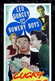 Lucky Losers(1950) Poster - Movie Forum, Cast, Reviews