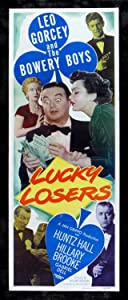 free download Lucky Losers
