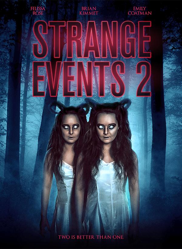 فيلم Strange Events 2 مترجم, kurdshow