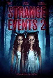 Watch Movie Strange Events 2 (2019)