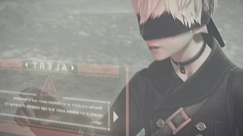 NieR: Automata: Jumnp Festa Weapon Crossover Trailer