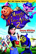 Happily N'ever After 2: Snow White: Another Bite at the Apple