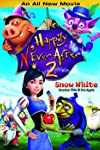 Happily N'ever After 2: Snow White: Another Bite at the Apple (2009)