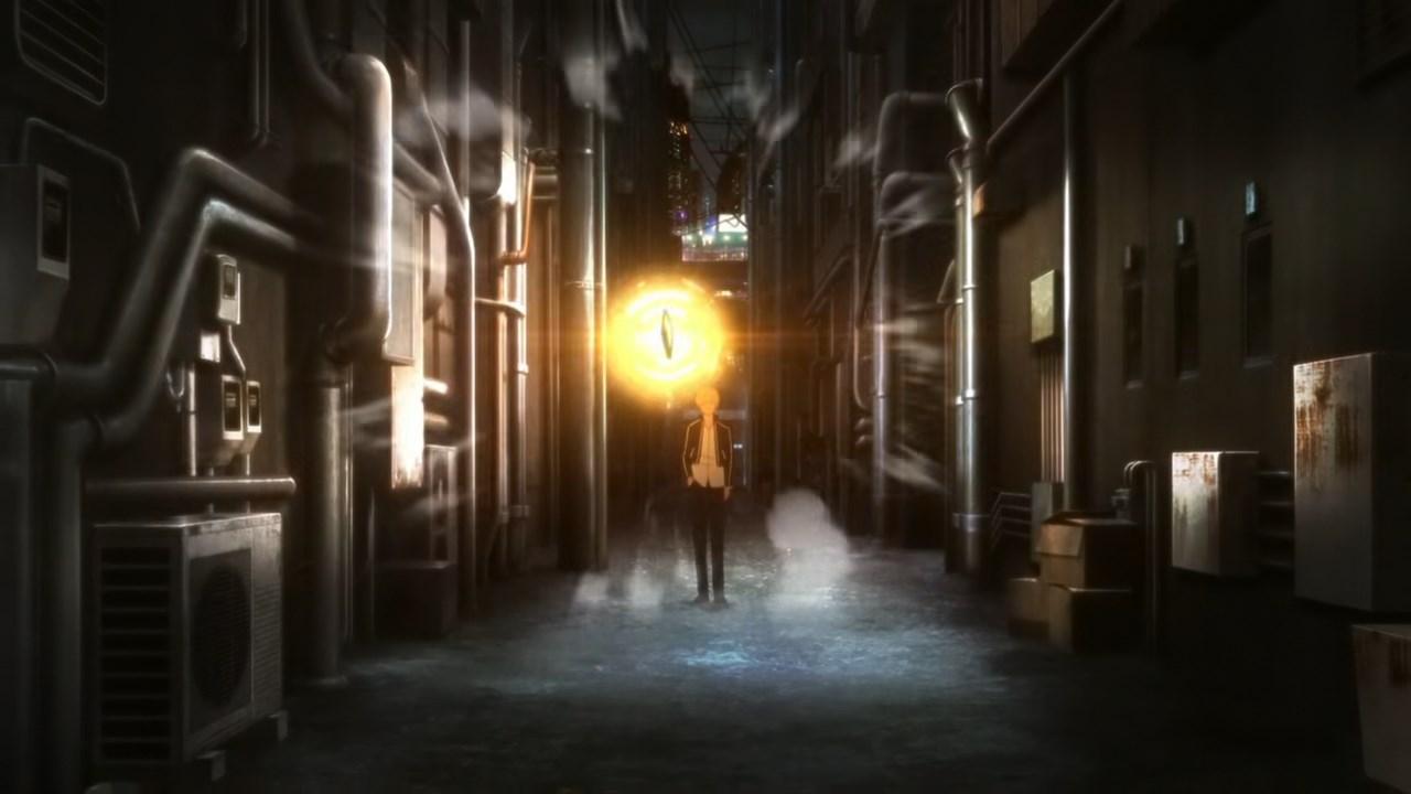 Fate/stay night: Heaven's Feel II. lost butterfly (2019)