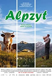 Alpzyt Poster