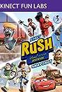 Kinect Fun Labs: Kinect Rush - A Disney Pixar Adventures: Snapshot (2012) Poster